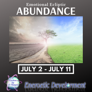 Abundance, Something All Seek