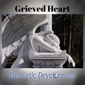 Grieved Heart